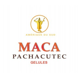Maca Pachacutec Mix (gélules)
