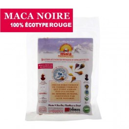 Maca 100% Ecotype Rouge